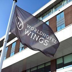 Worldhotel Wings Rotterdam